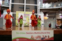 Multicultural Seniors Day